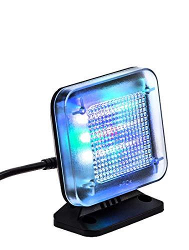 KOBERT GOODS – LED TV-Simulator, durch Lichtsimulation zum Einsatz als Einbruchschutz,...