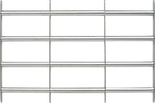 ABUS Fenstergitter FGI7600 700-1050 x 600 mm, 73433