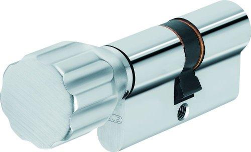 ABUS Profil-Zylinder K82N mit Knauf 00503