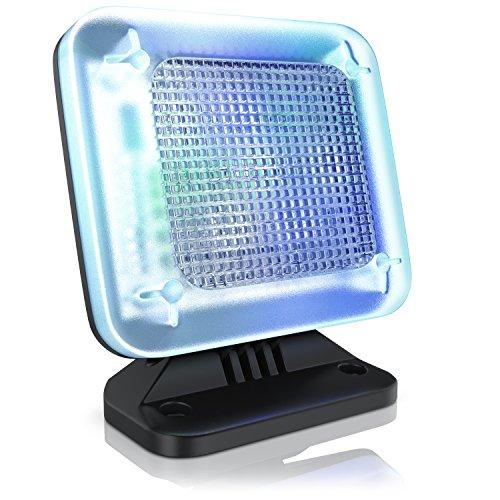 CSL - LED TV-Simulator Fake-TV - LED Fernseh-Attrappe - Dummy TV Fernsehsimulator - Einbruchschutz...